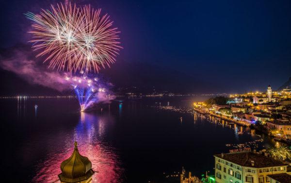 Feste ed eventi capodanno 2019 riva del garda capodanno for Capodanno 2018 a new york