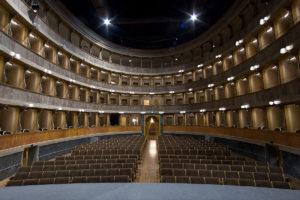 capodanno Cremona teatro 2019