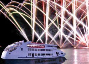 Capodanno lago di Garda 2019 in crociera