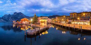 Offerte capodanno lago di Garda