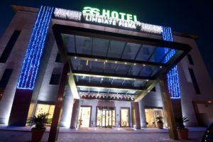 Capodanno 2019 hotel as Limbiate fiera