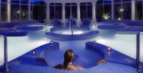 Capodanno benessere lago di Garda 2021 offerte
