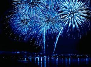 Capodanno 2019 lago di Garda