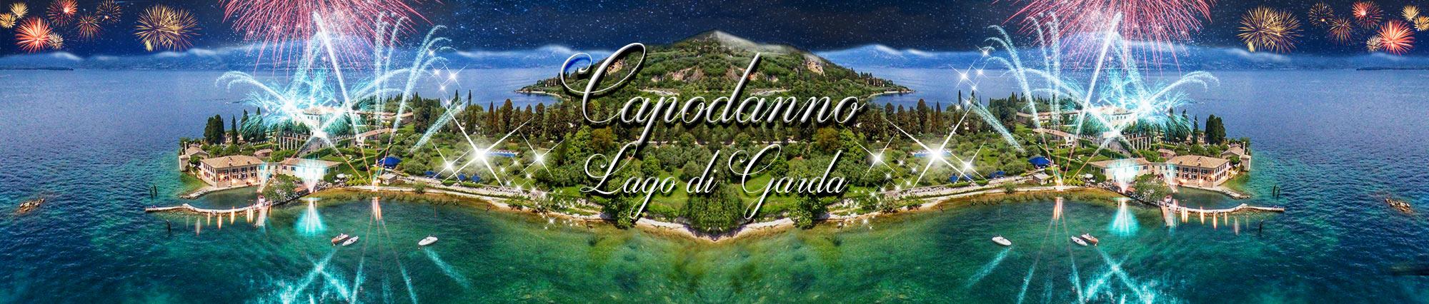 Capodanno Lago di Garda