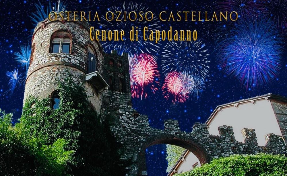 CAPODANNO OZIOSO CASTELLANO