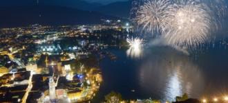 Eventi capodanno lago di Garda 2021