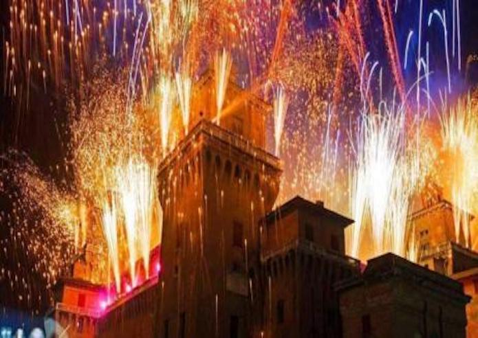 Capodanno in Lombardia